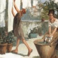 LE MOT DE LA SEMAINE: passer un savon