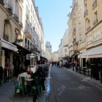 La nostra Parigi: V Arrondissement (Quartiere Latino)