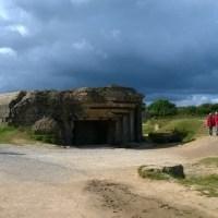 Trekking, il mio sbarco in Normandia