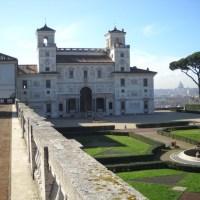 Villa Medici: 350 anni di Academie