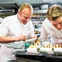 Four Seasons Parigi: 5 stelle Michelin per un super hotel