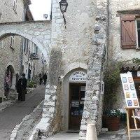 Fuori Nizza: i villages perchés