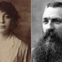 Rodin-Claudel: un amore scolpito nella pietra