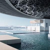 Il Louvre? E' ad Abu Dhabi