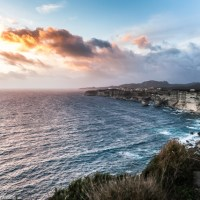 Corsica e Perche nelle foto di Caroline Dattner