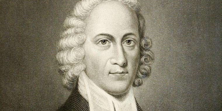 Jonathan Edwards 70 Resolutions