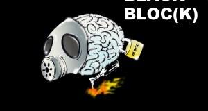 black bloc copia