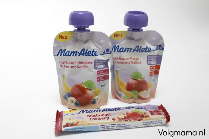 bortvoeding - zwangerschap - extra - volgmama