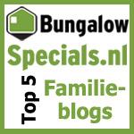 Volgmama staat in de top 5 Familieblogs 2016 van BungalowSpecials.nl