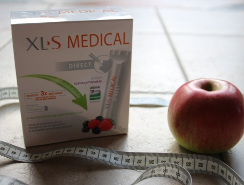 XLS Medical Vetbinder Review Ervaring