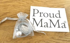 proudmama zwangschapsketting zwangerschapssieraden