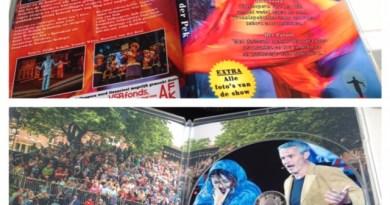 DVD Volksopera Van der Pek nu te koop