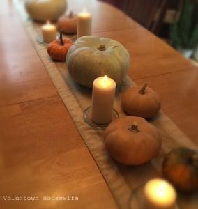 Fall Tablescape 2