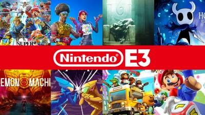 Every new game announced during Nintendo Direct E3 2018 - Vooks