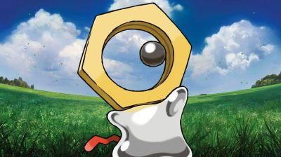 New Pokémon videos explore the mystery of Meltan and how to get him - Vooks
