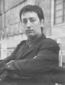 Carlos Urioste