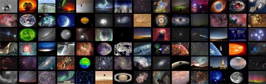 Observatorio Imagen Astronómica del Día