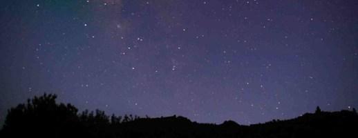 Noches de Perseidas