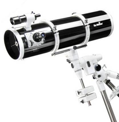 Operación telescopio