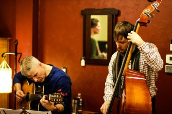 Erin Propp, Larry Roy & Luke Sellick in Concert 2013
