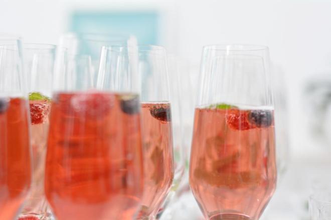 Blogger Club gofeminin Drinks