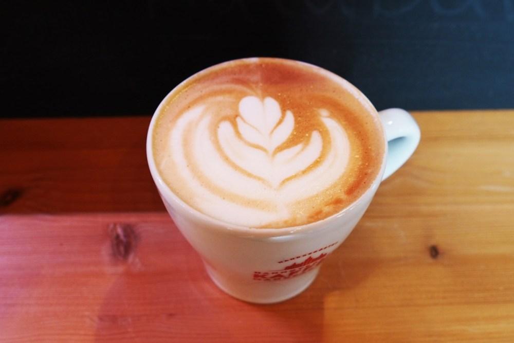 Hannoversche Kaffeemanufaktur Cappuccino