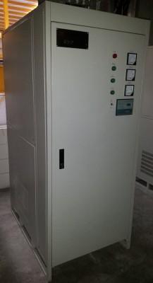 Power correction filter