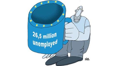 EU Unemployment Fact And Fiction