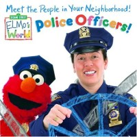 Sesame Street Police Officers