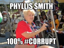Smith Corrupt