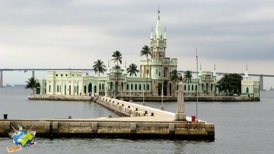 Ilha-Fiscal