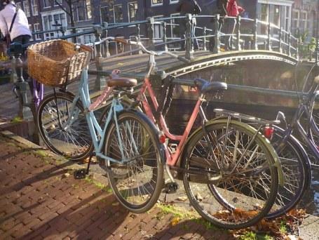 vélo-canaux