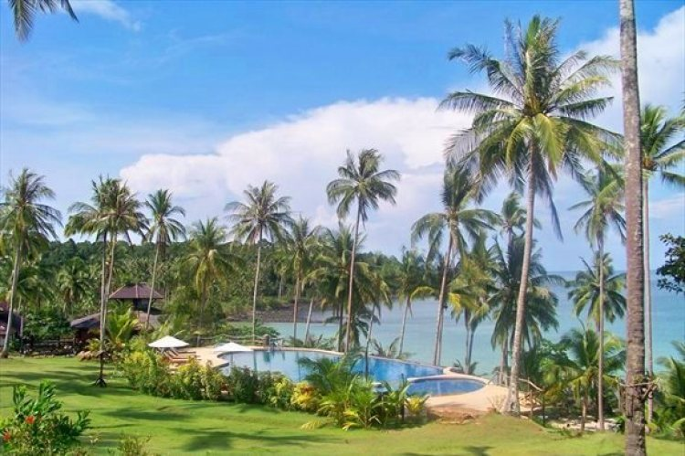 Koh-Kood-Beach-Resort