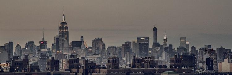skyline-new-york