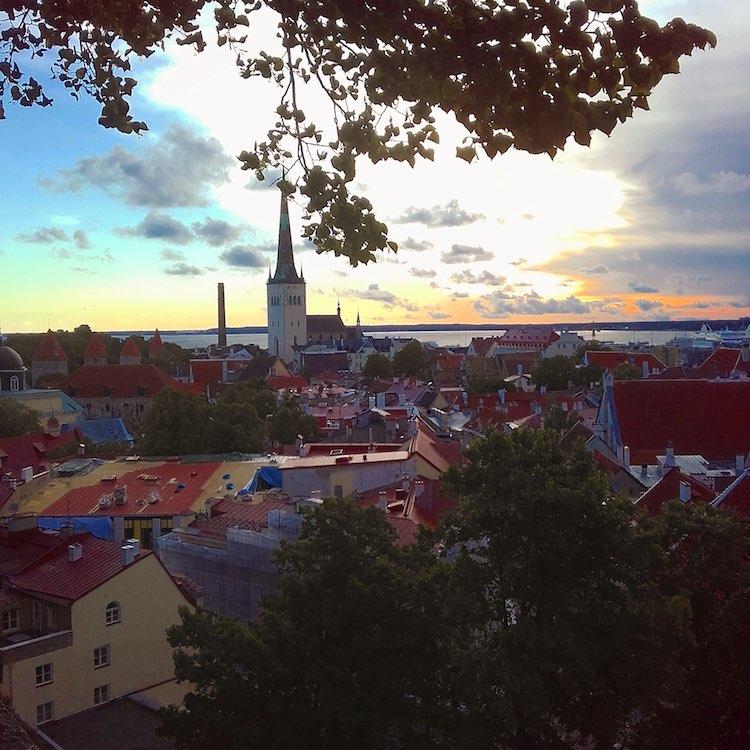 Tallinn$