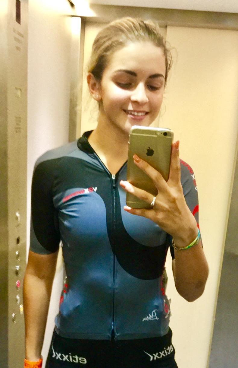Loving the voxwomen kit, I think its the best one out there!