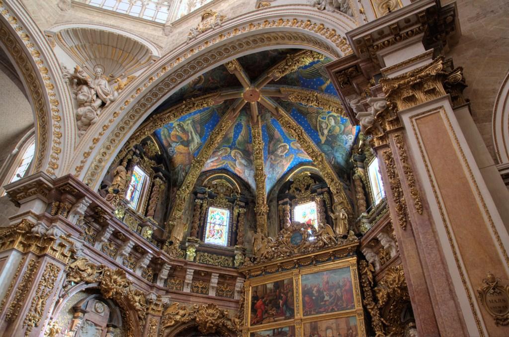Valence - Cathédrale 1