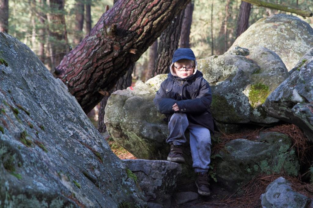 Fontainebleau - Enfants 4