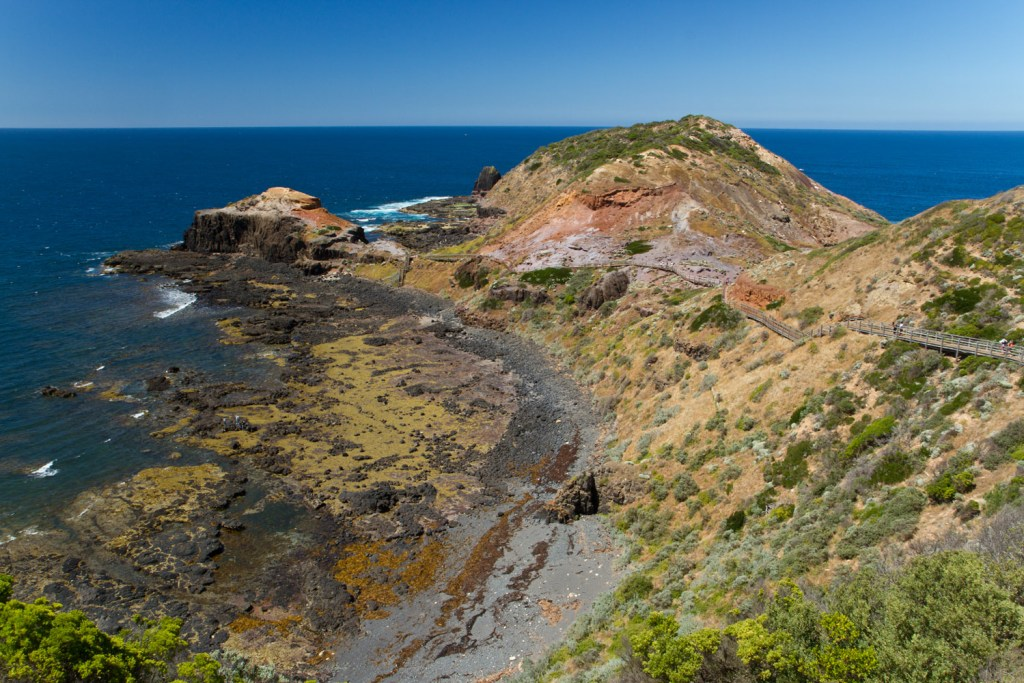 Peninsule Mornington - Cape Schanck - 1