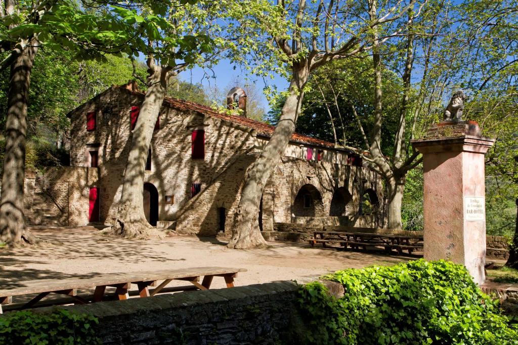 L'ermitage Notre-Dame de Consolation