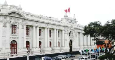 Arquitectura del Congreso
