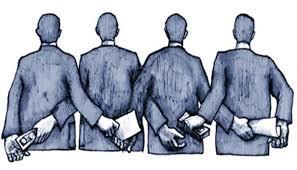 La población peruana percibe a la corrupción, inseguridad ciudadana y la pobreza como los principales problema del país (Fuente: INEI)
