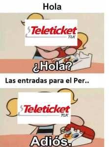 Siempre Teleticket