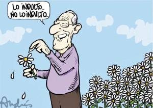 El abuelo bondadoso