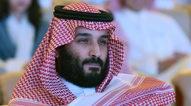 Los príncipes saudíes detenidos: lo que necesitas saber