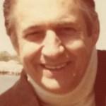 CAPT Allen Horace Balch USN (Ret) VP-4 1953 - 1954 2