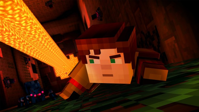 Minecraft: Story Mode - Episode 5