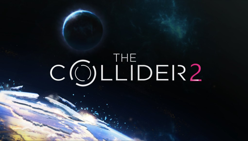 The Collider 2 Splash Art