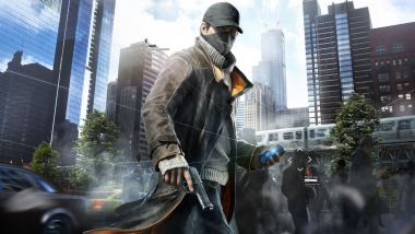 e3 2016 ubisoft watchdogs