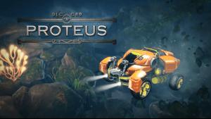 Rocket League - Aquadome - Proteus